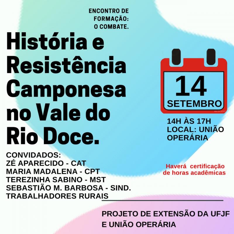 historia camponesa VRD