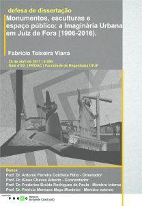 Convite_Dissertação_Fabrício Viana