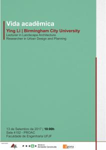 Ying Li - Vida acadêmica (2)
