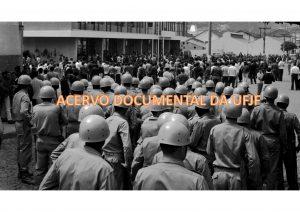 acervo documental da UFJF
