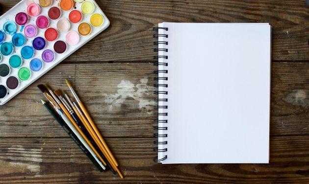 Abertas inscrições para Programa de Iniciação Artística