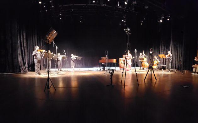Festival Internacional de Música Colonial Brasileira e Música Antiga começa 2ª, dia 25