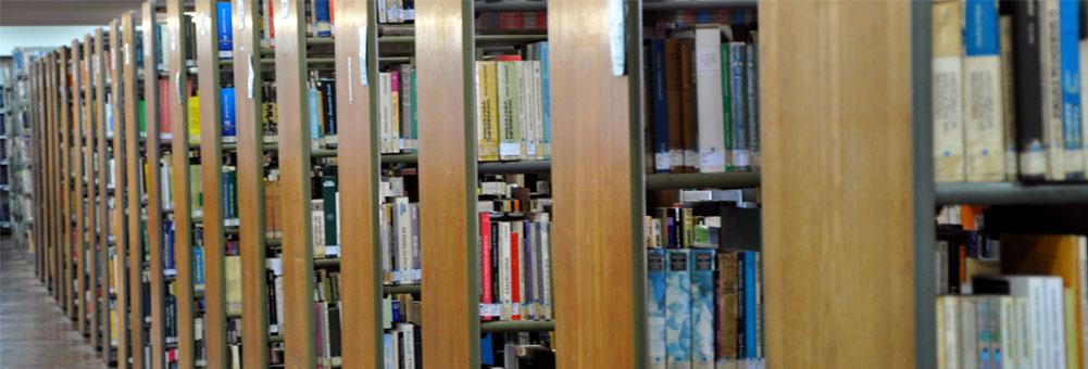 Serviços da Biblioteca durante a Pandemia