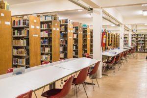 Formandos devem regularizar pendências com Biblioteca até 6 de janeiro