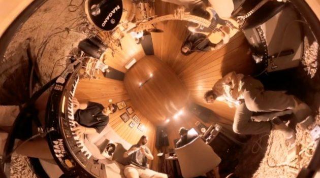 Banda Mauloa é atração de sexta na programação da SBPC Cultural