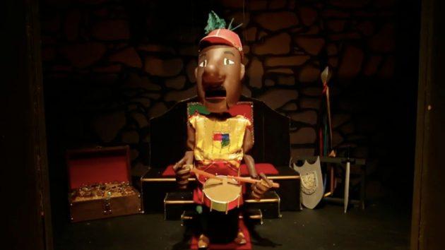 Espetáculo Cabaret dos Seres da Ribalta é mais uma atração da SBPC Cultural