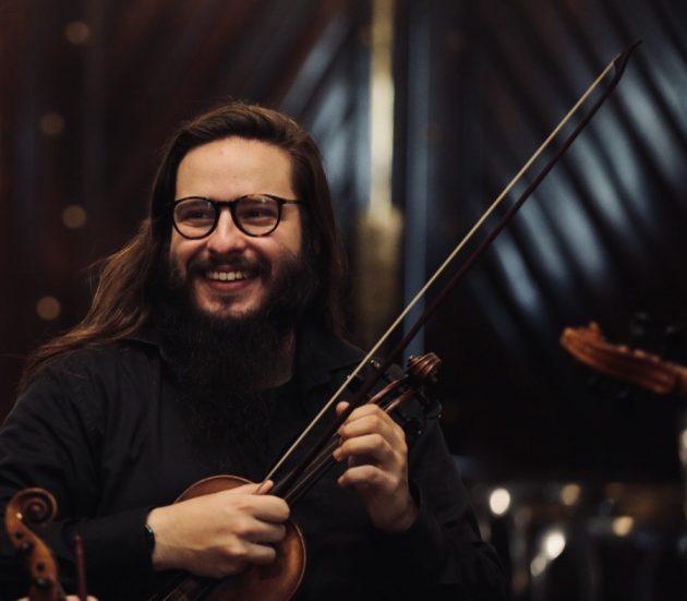 Cultura Artística realiza Encontro Tríplice de Música Antiga