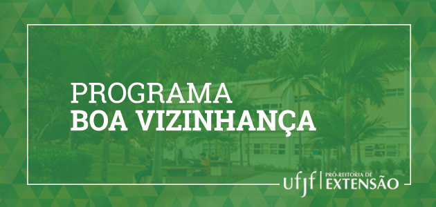Projeto Boa Vizinhança promove ações no bairro Dom Bosco