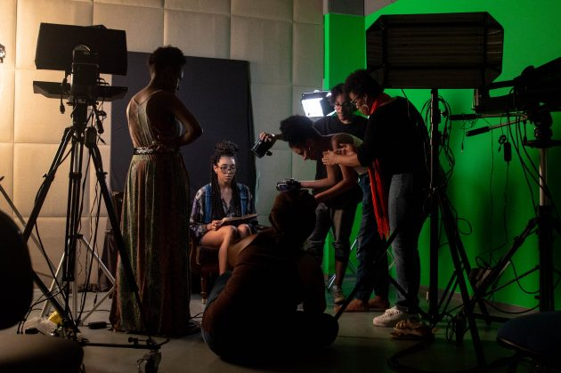 LabAfrikas tem filme selecionado para Festival Primeiro Plano