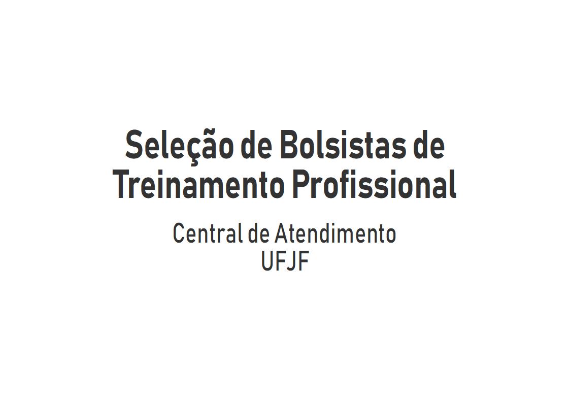Resultado Final e Classificação – Projeto Atendimento Inclusivo em Libras