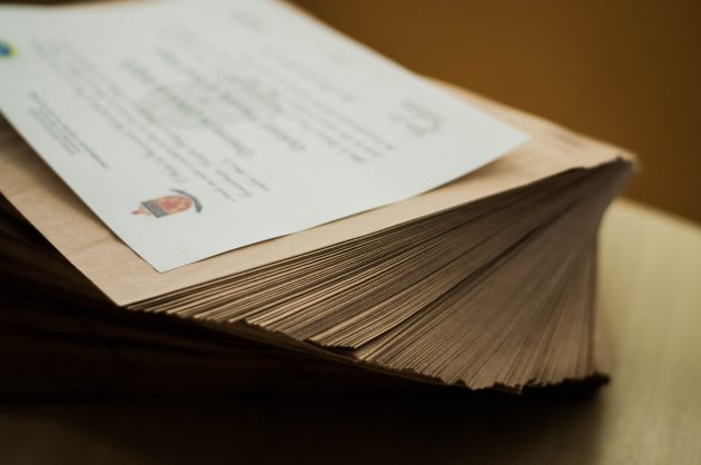 Suspensão de Emissão de Documentos e outros serviços da CDARA