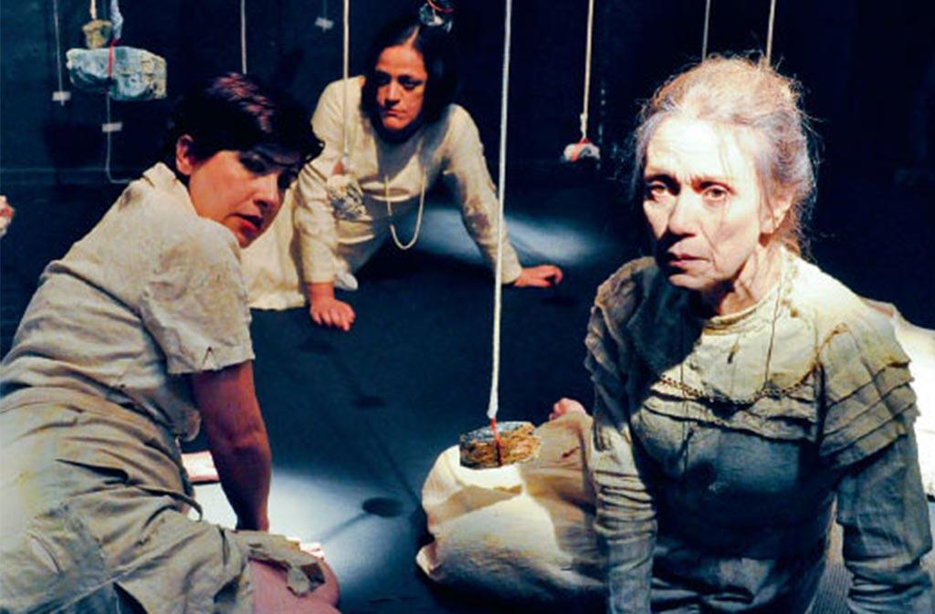 Insubmissas: peça on-line conta histórias de mulheres cientistas