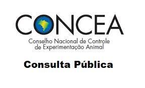 CONCEA INFORMA: Consulta Pública