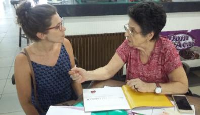 Pesquisa avalia o sertão e a cidade no universo feminino de escritora brasileira