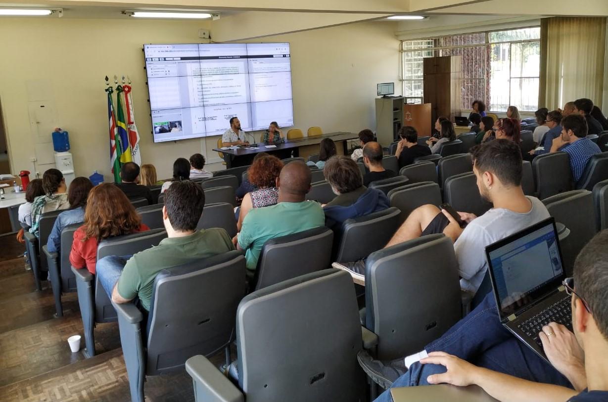 Reunião do Congrad 03/09 – Síntese das discussões