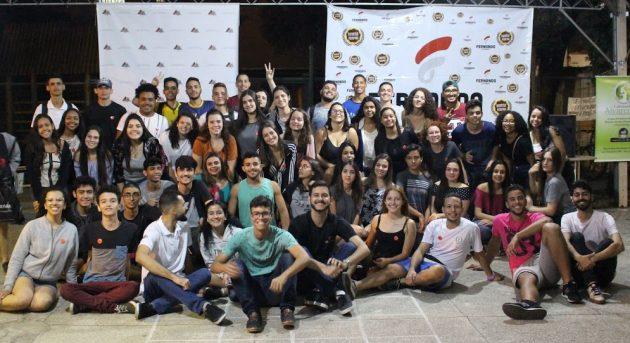 11ª Gincana Solidária da UFJF-GV reúne esforços coletivos pela solidariedade
