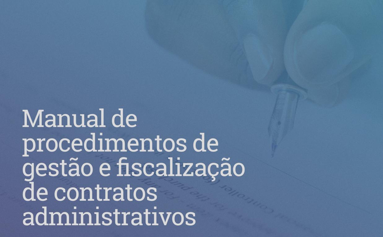 Manual de contratos da UFJF-GV é referência para outras instituições