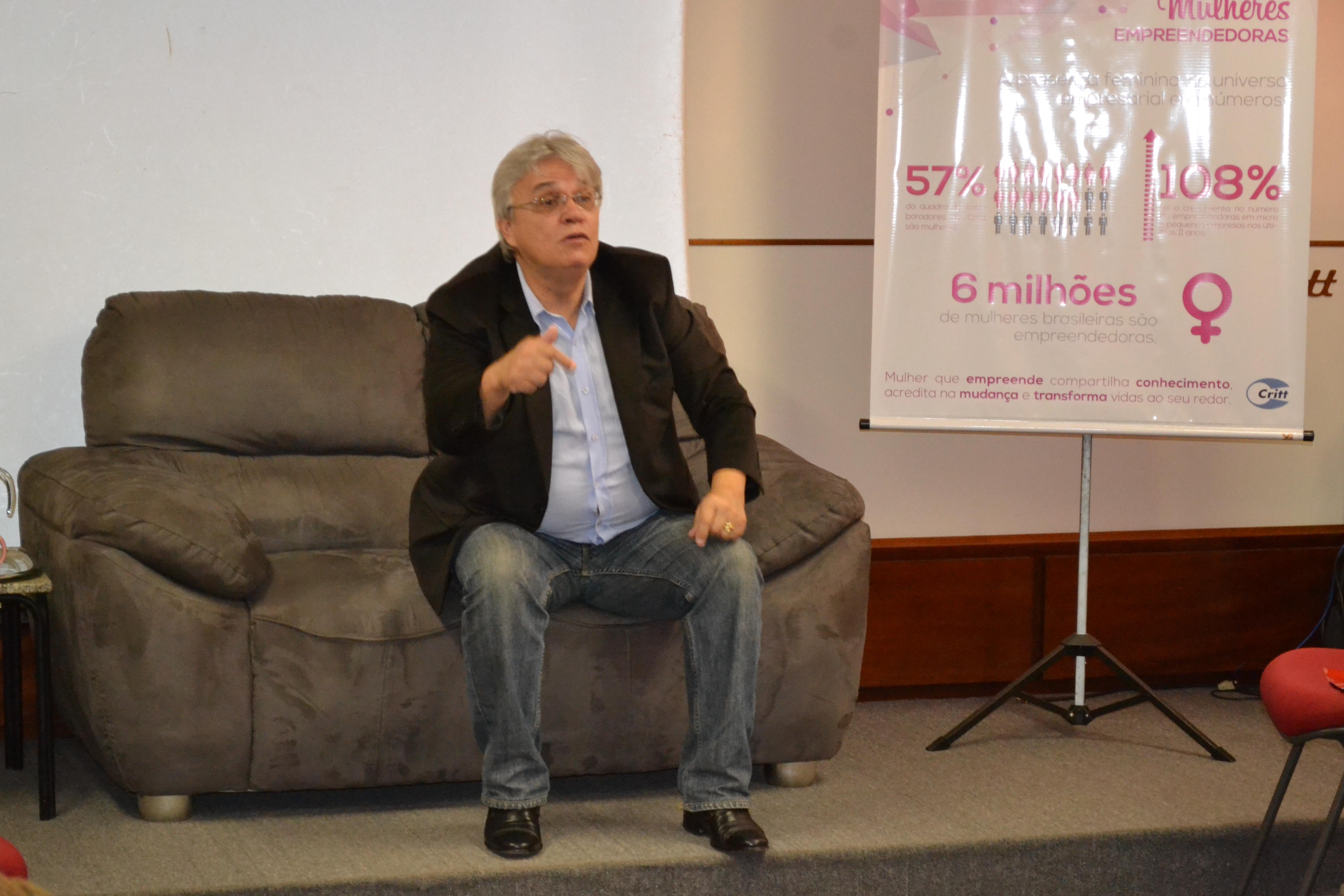Dr. Telmo Justo Alves, Ginecologista e Mastologista