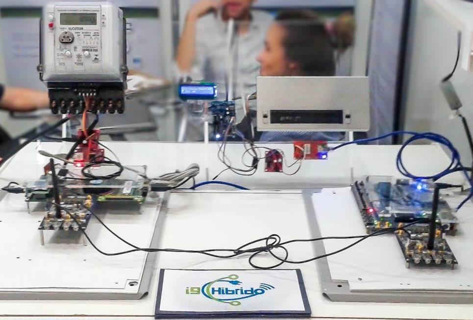 Sistema permite controle de aparelhos programado à distância. Foto: Divulgação/Smarti9