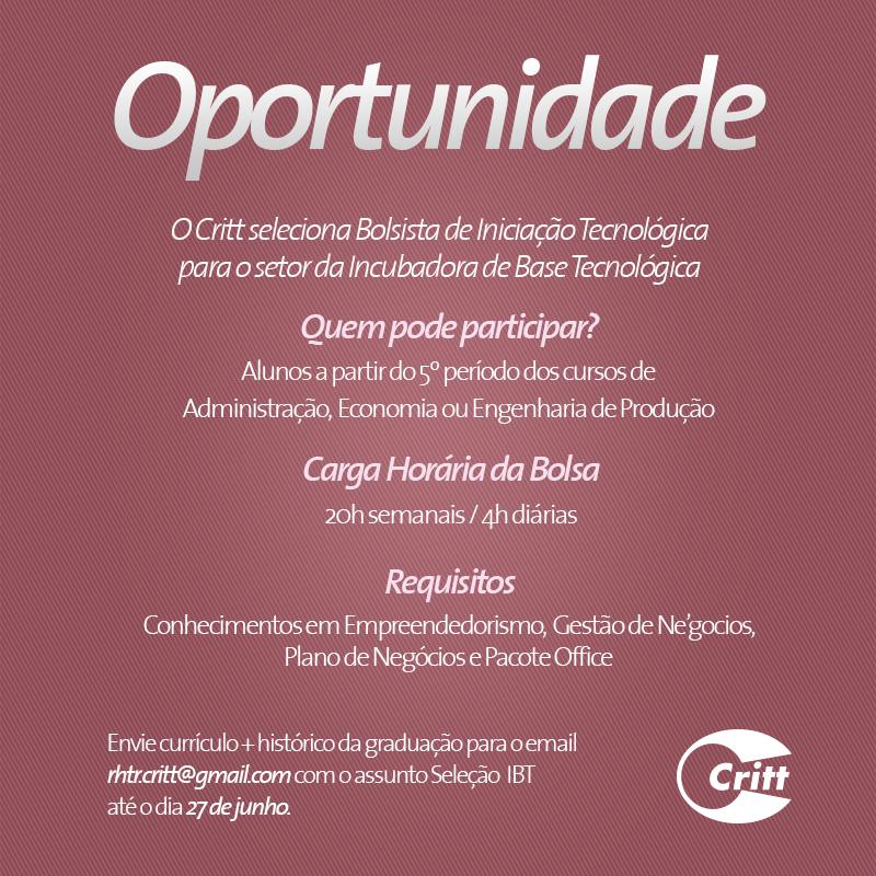 Oportunidade_IBT