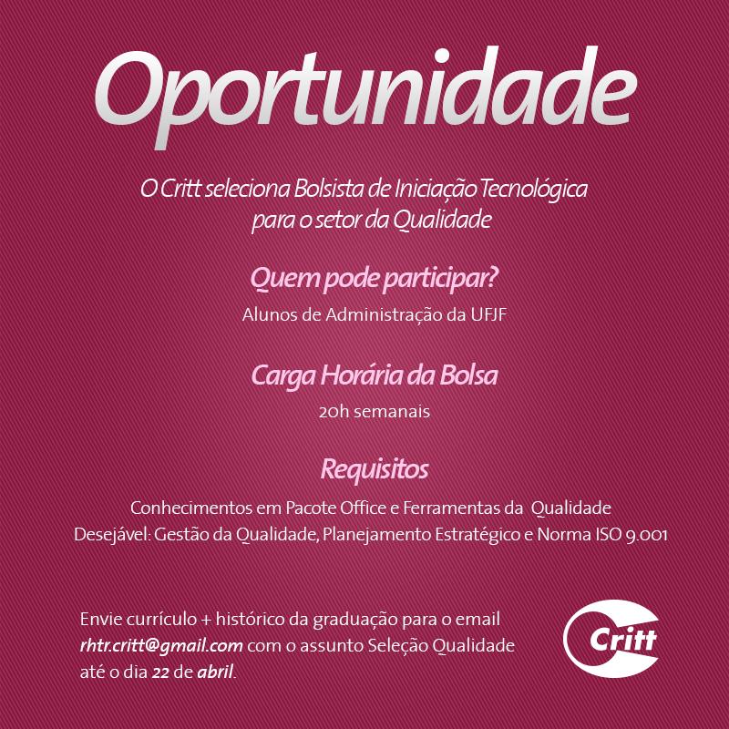 Oportunidade_QUA