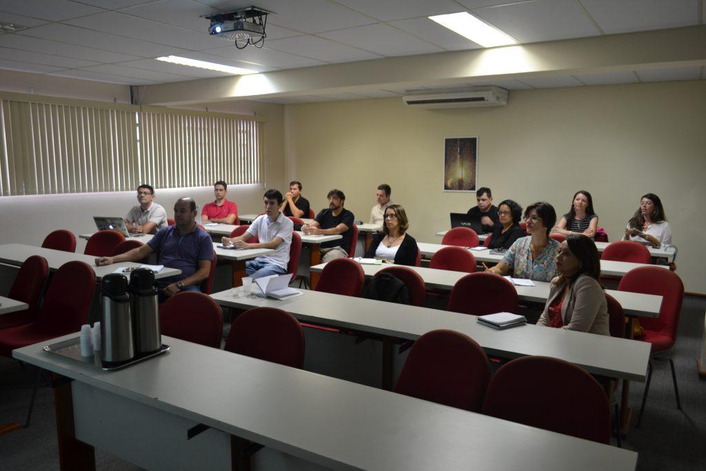 Critt colabora na formação do Grupo de Agentes de Inovação de Juiz de Fora