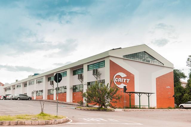 Critt abre oportunidade de bolsa para o setor de Treinamento