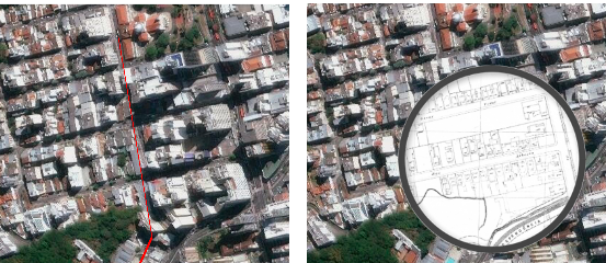 Aplicativo criado por mestrando utiliza cartografia para resgatar história de Juiz de Fora