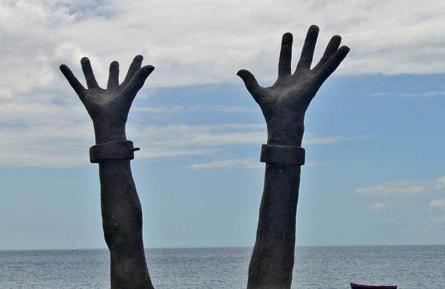 """Curso """"Emancipações e Pós-Abolição"""" começa nesta quarta-feira, dia 5"""