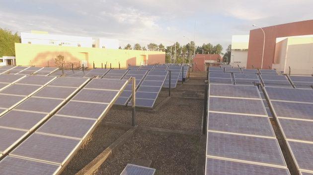Curso de microgeração de energia solar abre 40 novas vagas