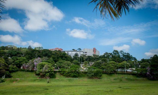 UFJF é a 3ª melhor universidade de Minas segundo ranking internacional
