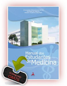 Manual dos estudantes do curso de medicina
