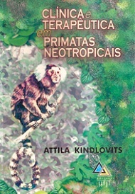 Clínica e terapêutica com primatas neotropicais