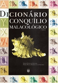 Dicionário Conquílio Malacológico