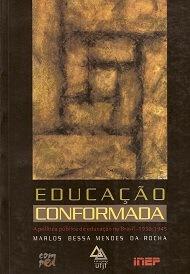 Educação conformada