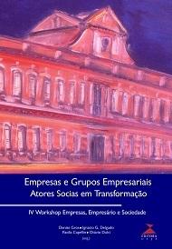 Empresas e grupos empresariais