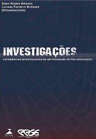 Investigações- experiências de pesquisa em educação