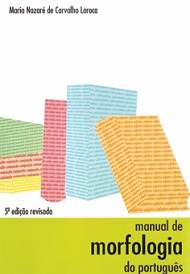 Manual de morfologia do português