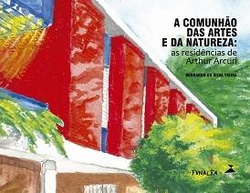 A COMUNHÃO DAS ARTES E DA NATUREZA - CAPA SITE
