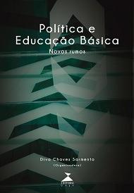 Política e Educação Básica Novos Rumos - CAPA SITE