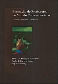 Formação de professores no mundo contemporâneo