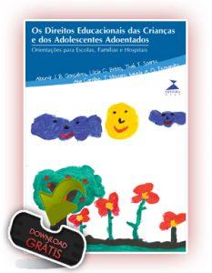 Capa - Os direitos educacionais das crianças