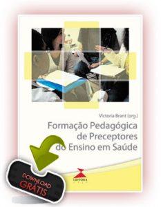 Formação pedagógica de preceptores