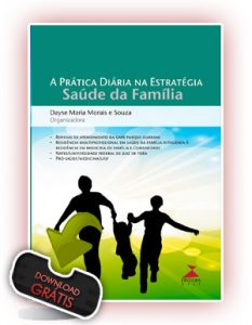 Prática diária na estratégia saúde da família