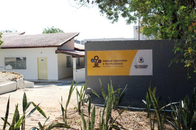 UFJF-GV comemora criação de parque científico e tecnológico em Governador Valadares