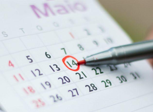 Conselho aprova calendário acadêmico do segundo semestre suplementar