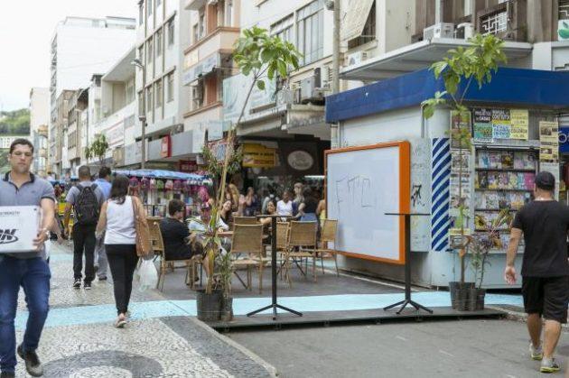 Pesquisadores promovem webinar para reimaginar o desenho das cidades