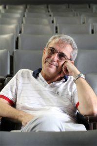Há 50 anos, José Luiz vive  uma história de amor e devoção pelas artes cênicas, sempre  com o compromisso de levar o teatro a todo tipo de público.