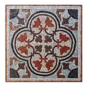 Florão colonial_90 x 90 cm_MFerrarezi web