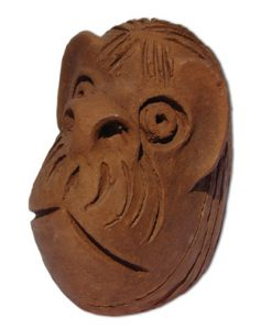 Ana Leopoldina dos Santos, mais conhecida como Ana das Carrancas, foi uma importante artesã ceramista de Pernambuco